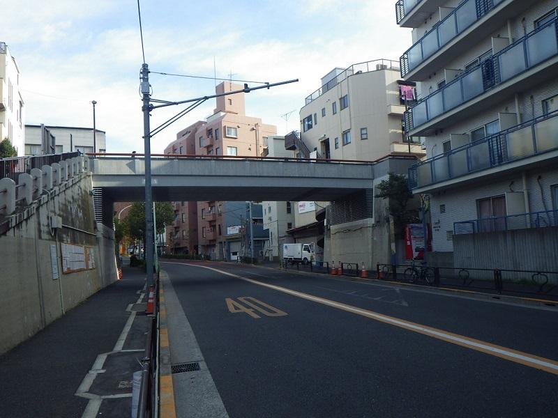 331東京ERB清水橋 完成状況
