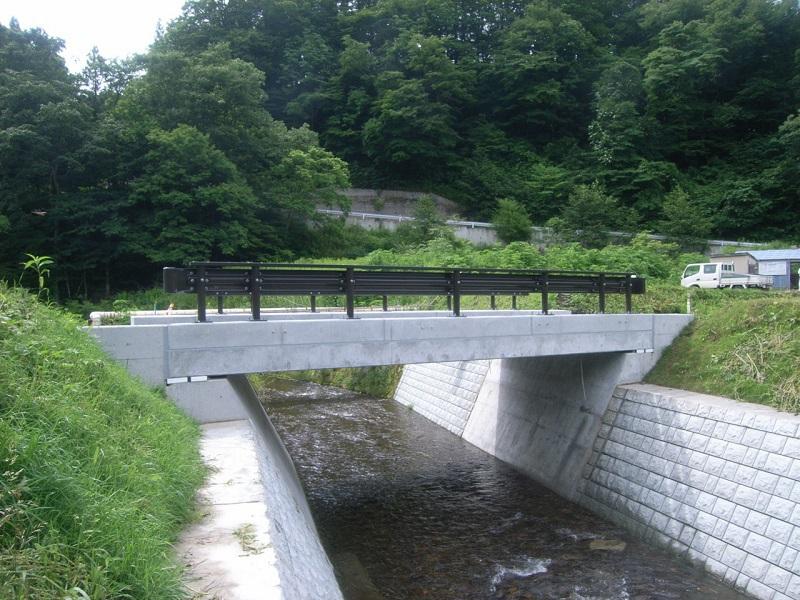 宮野獅々内線1号橋