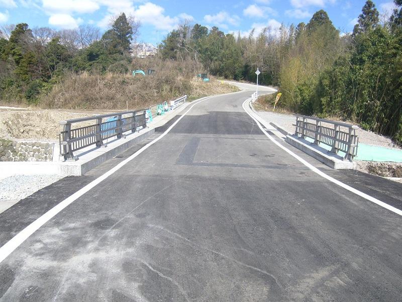 長江2号橋完成