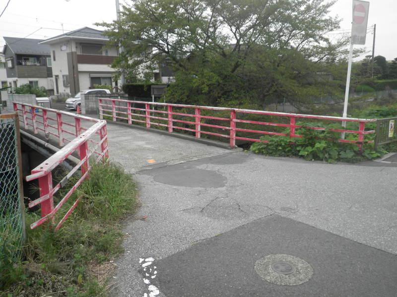 三養橋施工前