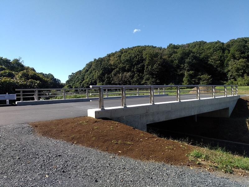 谷田川橋梁